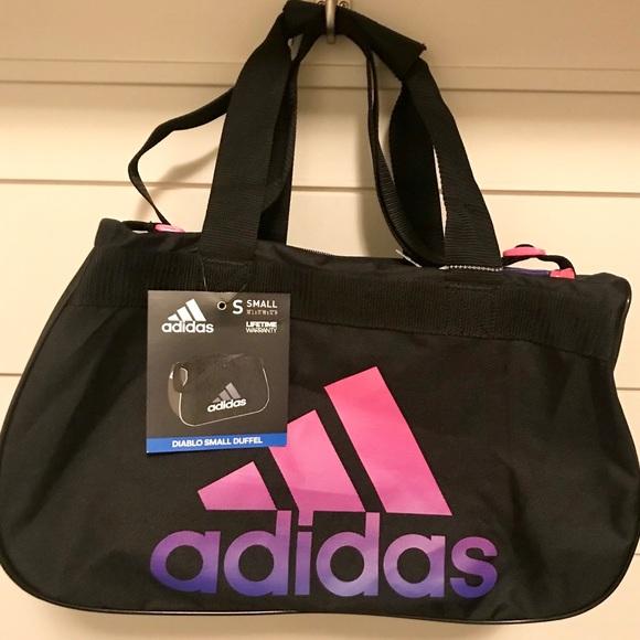 9add030daeba SALE!!! Adidas Duffle Bag
